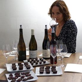Involuté ateliers box vins et mets