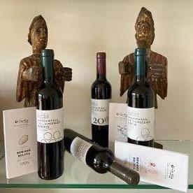 Involuté vins domaine frederiksdal