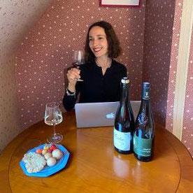 Involuté vins apéro discussion