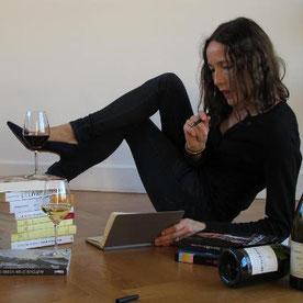 Involuté vins sophie roulé préparation ateliers