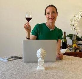 Involuté vins apéro live