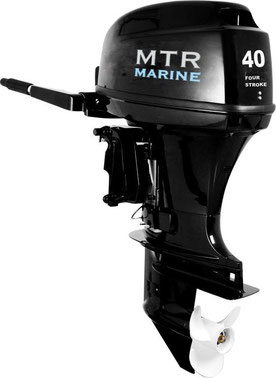 MTR Marine Owner's manuals PDF