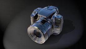Geschenkidee Kamera