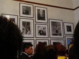 Köpfe aus Ontario: Oscar-Preisträger Christopher Plummer hat ein Auge drauf