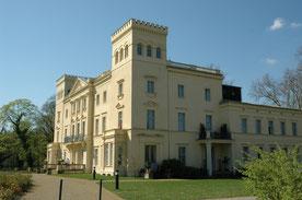 Schloss Steinhöfel (c) dmf