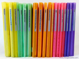 Archivo clasificado por colores - www.AorganiZarte.com
