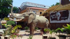 Galana Centre - Malindi
