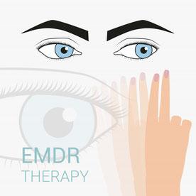 EMDR Posttraumatische Belastungsstörung Psychotherapie