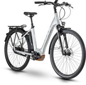 Giant Explore E+ - Trekking e-Bike - 2020