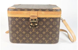 Nice ancien Louis Vuitton