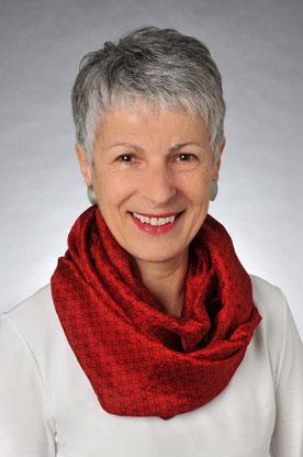 Sylvia Bucher