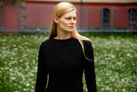 Kerstin Preiwuß, Foto: Sascha Kokot