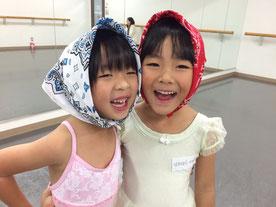 Movin' High Dance Studio キッズ・ジュニアバレエクラス