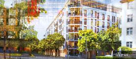 Neubauprojekte Berlin Agas Immobilien