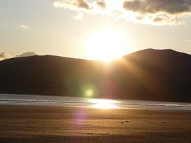 Inch Retreat, spirituelle Reise Irland