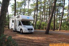 Camping Le Panorama