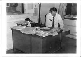 Bob Cummings Maine environmental reporter