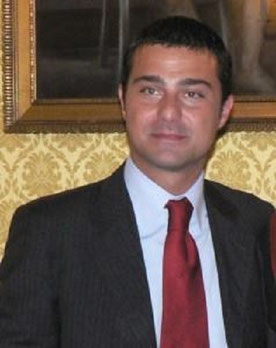 Daniele Natalia sindaco di Anagni
