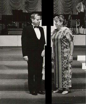 Jürgen Schimmel & Hildegard Köhler