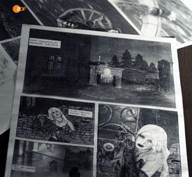 """Screenshot der ZDF-Serie """"Soko Köln"""""""