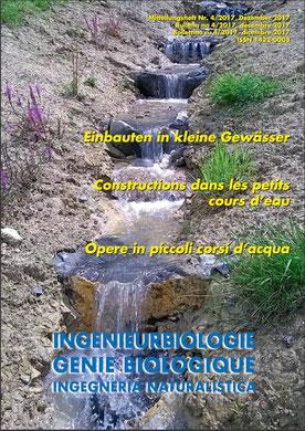 Ingenieurbiologie