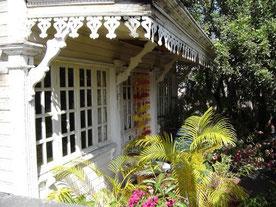 CGIRAF Expert immobilier à La Réunion