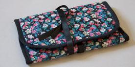 cb9a77b018 Tutos couture de trousses, pochettes et portefeuilles / porte ...