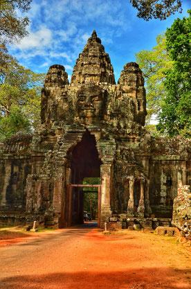 Kambodscha, Cambodia, Südostasien, Backpacker, Rucksackreise, Rucksack, Zwei auf Achse, Asien, Angkor Wat, Reiseberichte, Reiseblog, Blog