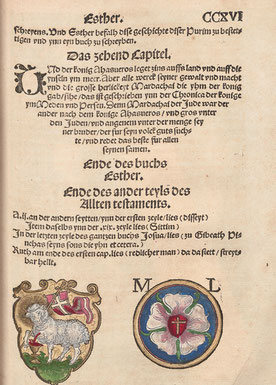 Bildnachweis: Landesbibliothek Coburg