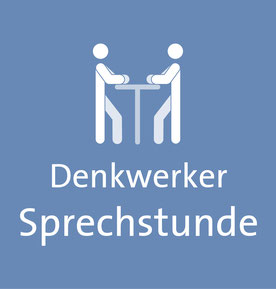 Denkwerker-Sprechstunde – Gründerwoche 2018