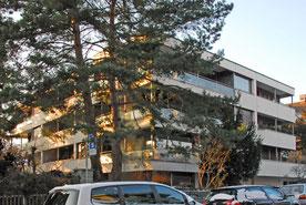 Hopf & Wirth Architekten ETH HTL SIA Winterthur: Umbau / Umnutzung Eigentumswohnungen in Zürich