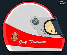 Guy Tunmer by Muneta & Cerracín
