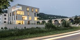 Ausgezeichnetes Mehrfamilienhaus mit sieben Wohneinheiten