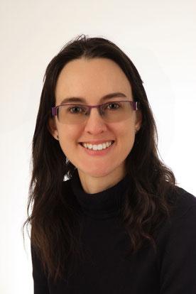 Gebärdensprachdolmetscherin - Angela Hornung