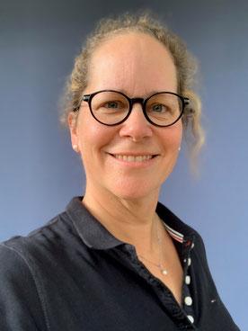 Gebärdensprachdolmetscherin - Barbara Herbst