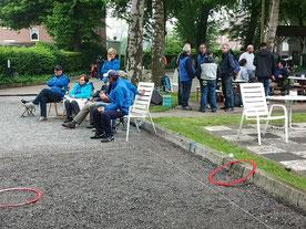 Idyllisches, aber anspruchsvolles Terrain: Alte Ruscherei in Wilhelmshaven