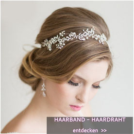 Haardraht - Haarband