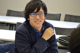 Okuto Suzuki, chairman of ESS