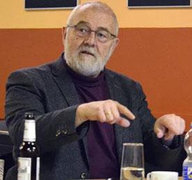 Rainer Rupp - Agent und Autor