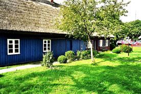 Fischerhaus in Nidden