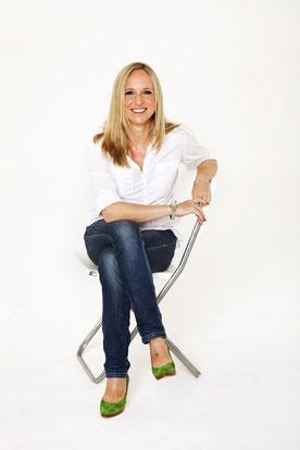Diplom Psychologin Nicole Ulrich
