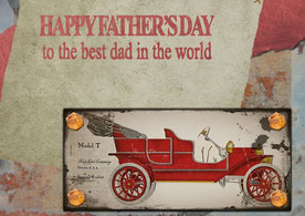 Father's Day - Geschichte des Vatertages