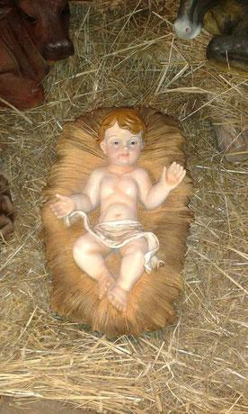 Bambinello Gesù