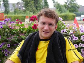 Rafael Skiba / Sportwart TVO