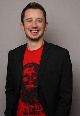Joshua Tree Autor Schriftsteller Belle Époque Verlag