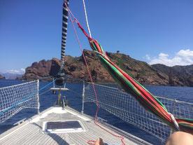 auslandtoerns, segeln hochsee, segelferien, karibik, kanarische inseln, kykladen, sailingzuerich