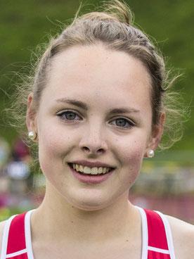 Anna Ermert, LG Sieg 2016