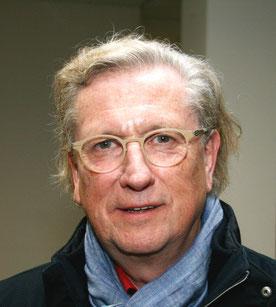 Gerd Leidinger.