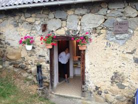 Ferme brebis bio Gez Argelès - Gîte Casa Bonita