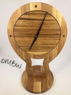 Woodenclock - Simplex